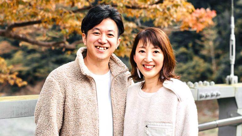 勾坂太一 牧師 ・ Ps. Taichi Sagisaka