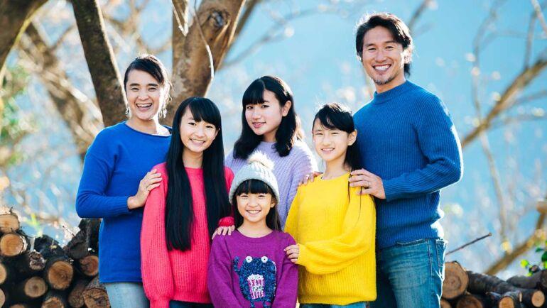 山口武春 牧師・ Ps. Tantan & Ai Yamaguchi